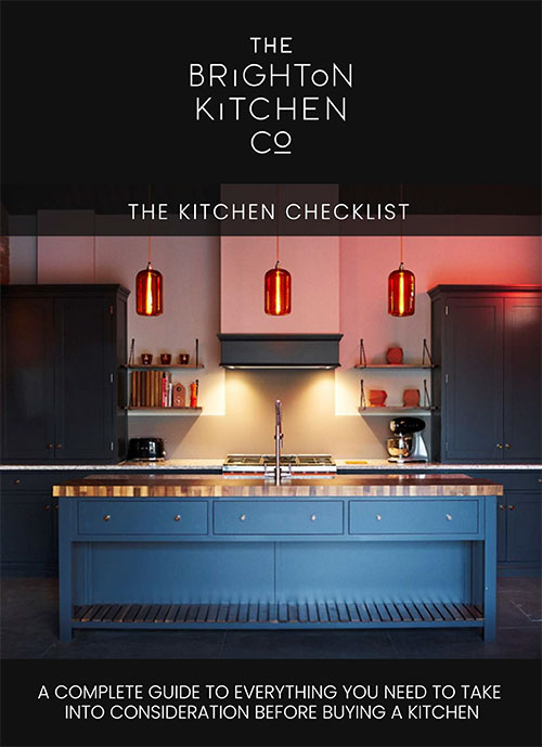 Kitchen Guide cover image