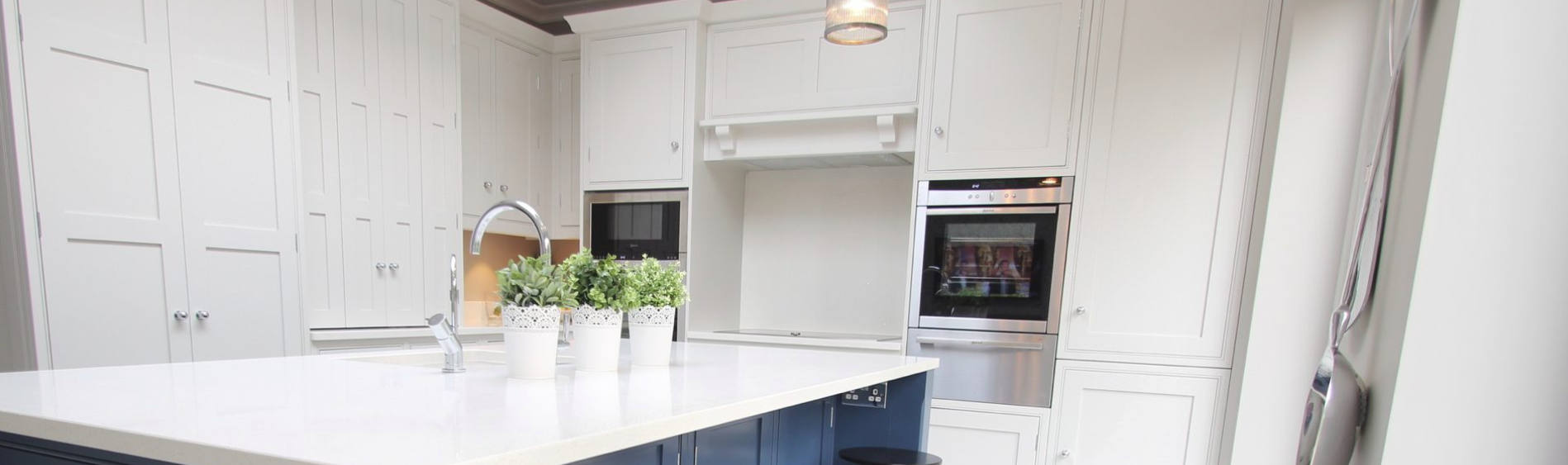 Kitchen Company in Horsham | The Brighton Kitchen Company