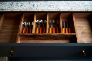 Shaker Kitchens - Brighton Kitchen Company