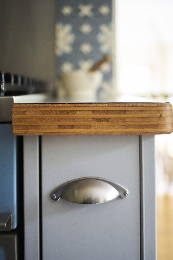 shaker kitchen drawers