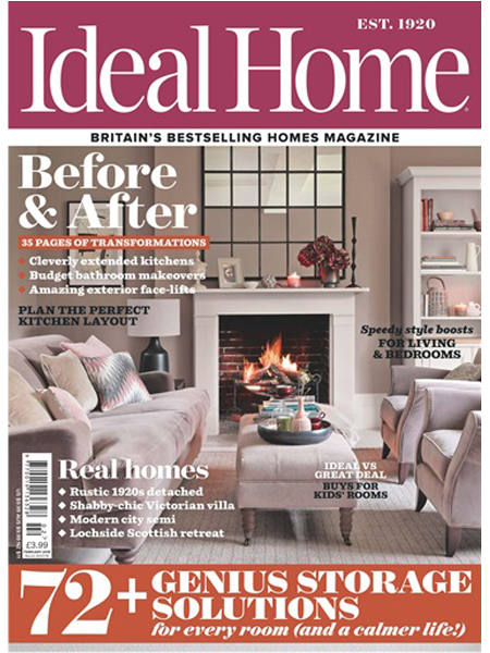 Ideal Home February 2018 1