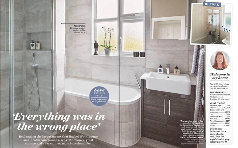 Ideal Home February 2018 2