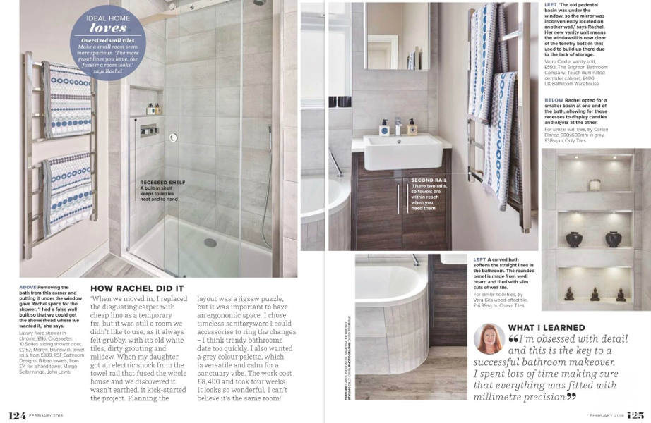Ideal Home February 2018 3