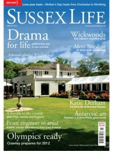 Sussex Life Magazine Image